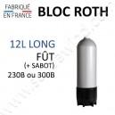 Fût 12L Long