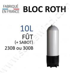 Fût 10L