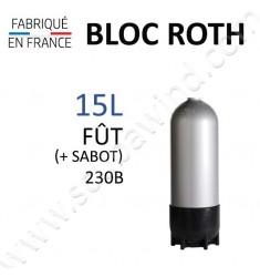 Fût 15L