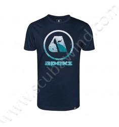 T-Shirt Logo Apeks