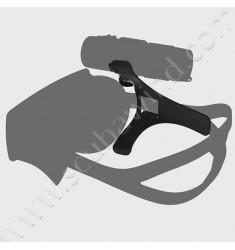 Kit monture masque pour caméra Vaquita