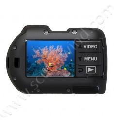 Appareil photo sous-marin Micro 3.0