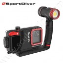 Pack SportDiver Pro 2500 pour iPhone