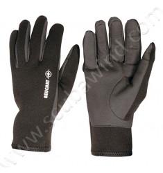 Gants Sirocco Sport Protect - Cuir Amara - 2,5mm