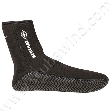 Chaussons Sirocco Open - 5mm