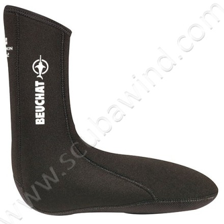 Chaussons Sirocco Sport - 5mm