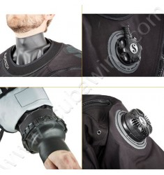 Combinaison étanche Evertech Dry Breathable - Homme