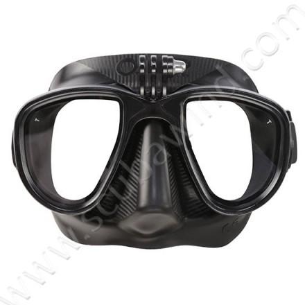 Masque Alien Action