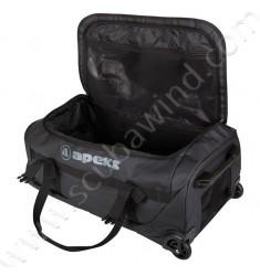 Sac à roulette Apeks Roller-Bag 90L