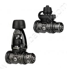 Pack MK19 EVO / G260 Carbon Black Tech