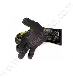 Gants Tactical Stealth Sniper - 3mm