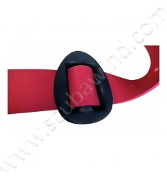 Plomb ceinture hydrodynamique 1kg