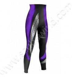 Combinaison VORTEX (veste + pantalon) - 4mm - Femme