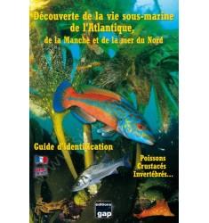 Dépliant Découverte de la vie sous-marine Atlantique
