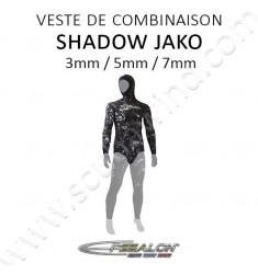 Veste Shadow Jako