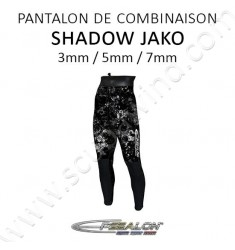 Pantalon Shadow Jako