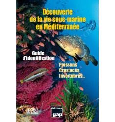 Dépliant : Espèces en Méditerranée
