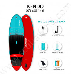 Planche de Stand Up Paddle KENDO