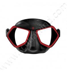 Masque de chasse Wolf