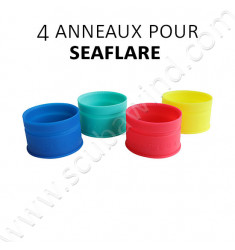 4 anneaux pour Phare Seaflare