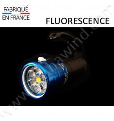 Phare Focus 2/6 Fluo Lithium