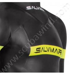 Combinaison d'apnée Free Swim - Homme