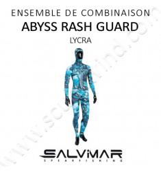 Rash Guard ABYSS