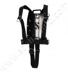 Harnais S-Tek Pure avec plaque dorsale