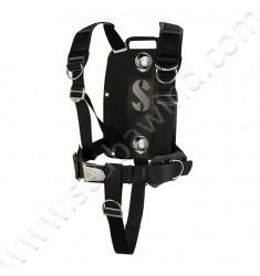 Harnais S-Tek Pro avec plaque dorsale