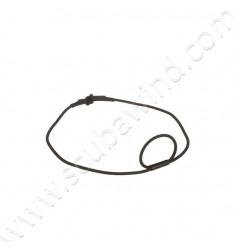 Collier élastique S-Tek pour détendeur