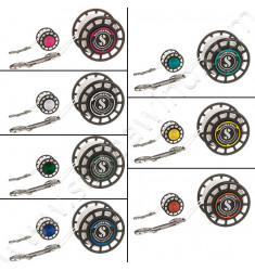 Kit de couleur pour dévidoir S-Tek Spinner