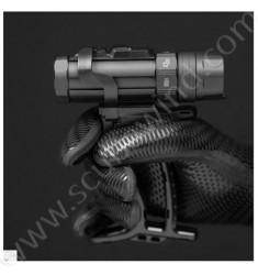 Poignée Grip pour caméra Vaquita