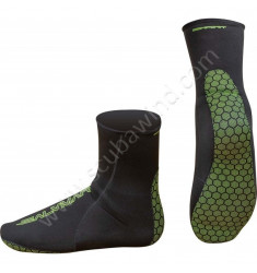 Chaussons Comfort 3mm