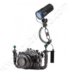 Phare CB10000PBRC (Lumière bleue + Remote Control)