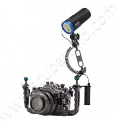 Phare VL10000PBRC (Lumière Bleue et Remote Control)