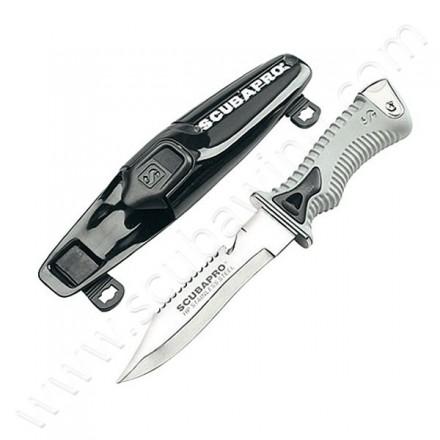 Couteau de plongée K6