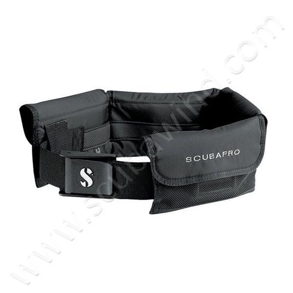 ceinture poches scubapro ceintures scubawind. Black Bedroom Furniture Sets. Home Design Ideas