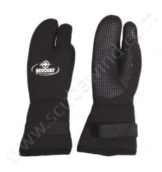 Gants 7mm 3 doigts