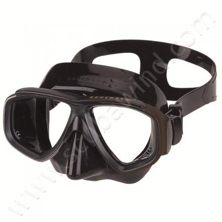 Masque d'apnée Mundial