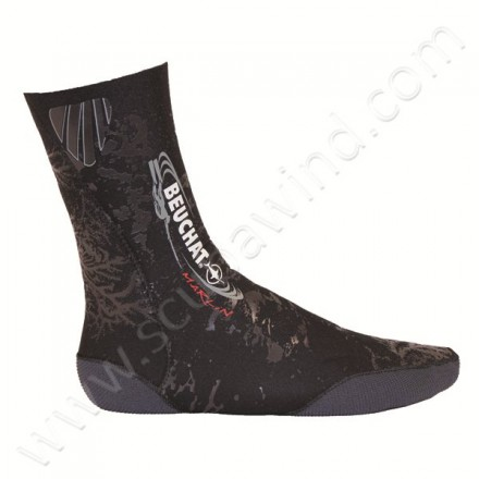 Chaussons 3mm Marlin