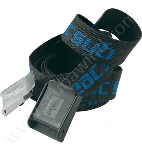 Ceinture US boucle plastique Beuchat - Ceintures - Scubawind 662de451ad7