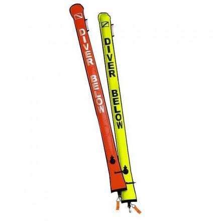 Parachute de palier Pro 182 cm