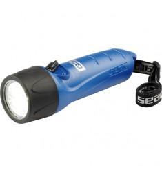 Lampe de plongée Q3