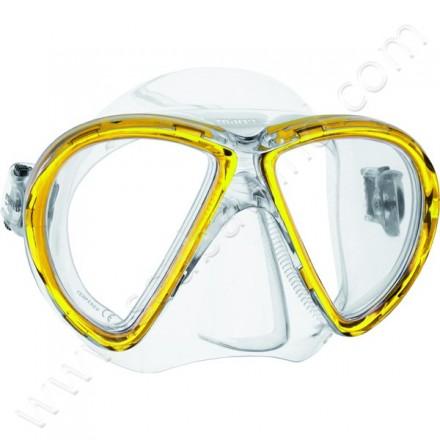 Masque de plongée X-Vu
