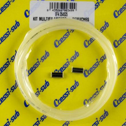 Kit Fil Nylon Multifilamentaire