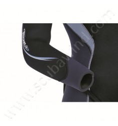Combinaison Sormiou 7mm (veste + pantalon)