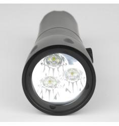 Lampe de plongée R10