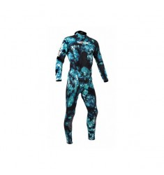 Combinaison de chasse BODY FIT CAMO 1,5mm