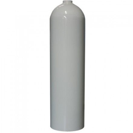 Bouteille aluminium 11,1L fût nu