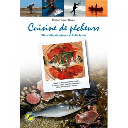 Cuisine de pêcheurs